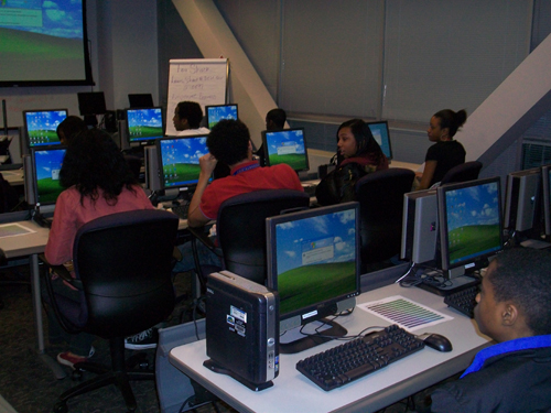 BDPA High School Computer Competition | NCR Regional HSCC Kick-Off