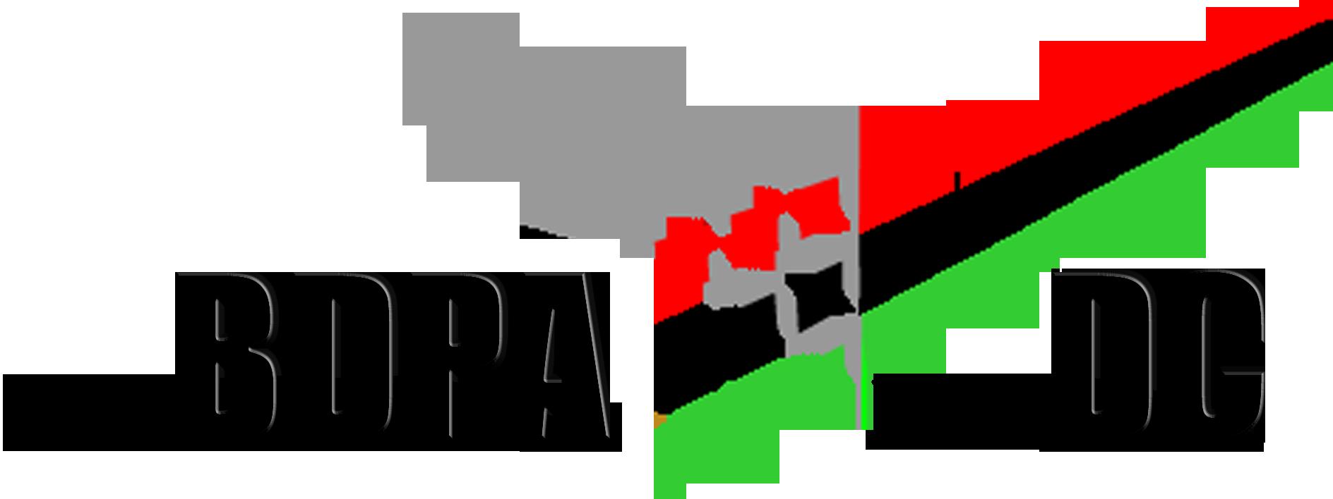 Official BDPA-DC Logo