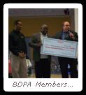 BDPA   Local members championing community-based STEM projects
