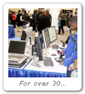 BDPA & STEM | Local science, technology, engineering, and math (STEM) events.