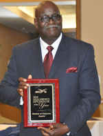 Mr. Louis Shack | 2010 Chapter Member of the Year