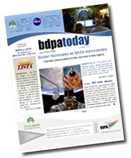 Click here to read about BDPA's IT Showcase, Supercomputing 2009 (SC09) and NBDPA's Technology Conference in your Summer 2009 print editions