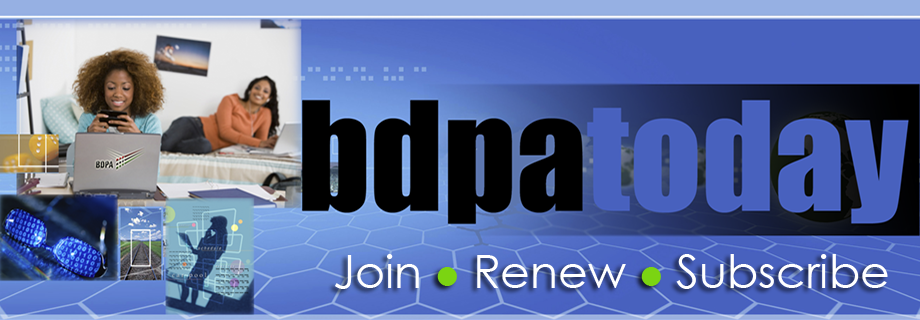 Select here and follow local BDPA chapters supporting regional STEM events.