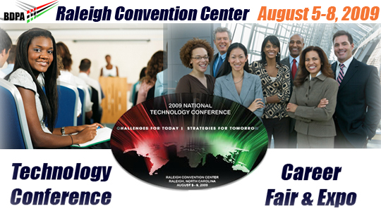 Click here to pre-register | 31st Annual National BDPA Technology Conference