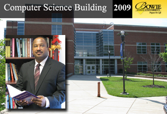 Bowie State University to host 2009 Regional BDPA Conference.