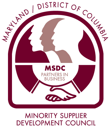Maryland/DC Minority Supplier Development Council
