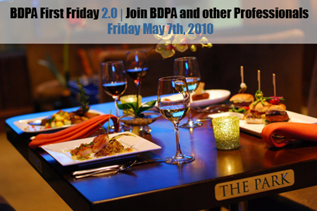 BDPA's Monthly First Friday 2.0 | RSVP is required